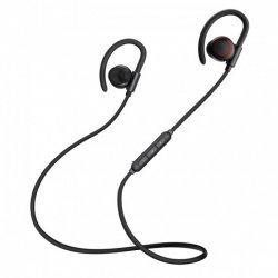 Беспроводные Bluetooth наушники Baseus Encok S17 Black