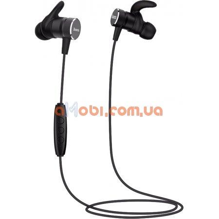 Беспроводные Bluetooth наушники Hoco ES8 Black