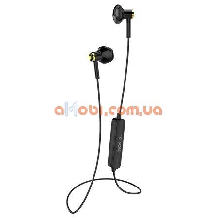 Беспроводные Bluetooth наушники Hoco ES21 Black