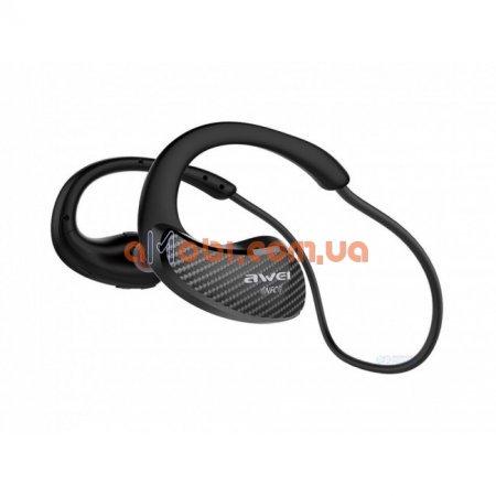 Беспроводные Bluetooth наушники Awei A881BL Black