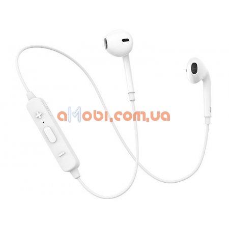 Беспроводные Bluetooth наушники Usams LN Series White