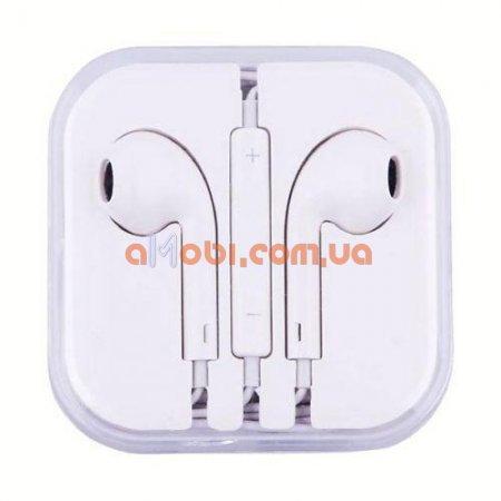 Проводные наушники Apple I5 EarPods для iPhone iPod iPad