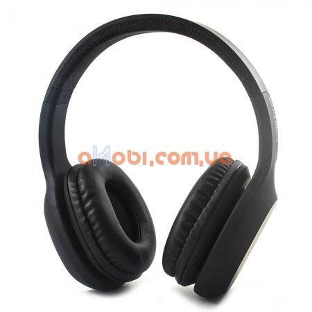 Беспроводные Bluetooth наушники Celebrat A18 Black