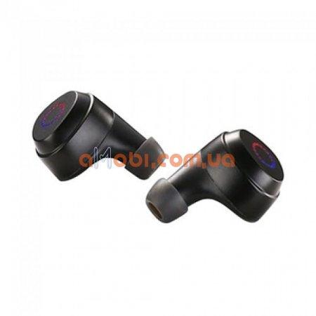 Беспроводные Bluetooth наушники Joyroom JR-TL1 Bilateral TWS Black