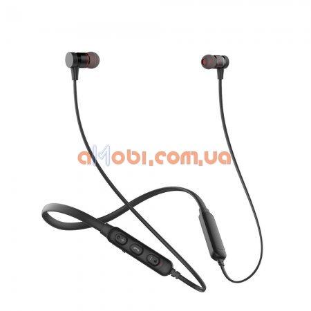 Беспроводные Bluetooth наушники Awei G10BL Black