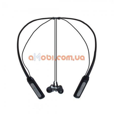 Беспроводные Bluetooth наушники Celebrat A6 Black