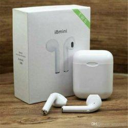 Беспроводные наушники i8 TWS Bluetooth