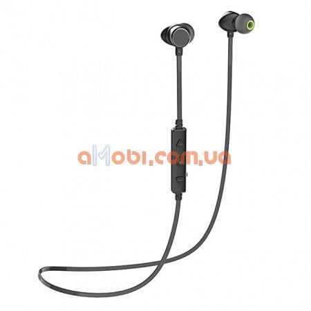 Беспроводные Bluetooth наушники Awei WT10 Black