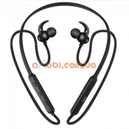 Беспроводные Bluetooth наушники Hoco ES11 Black