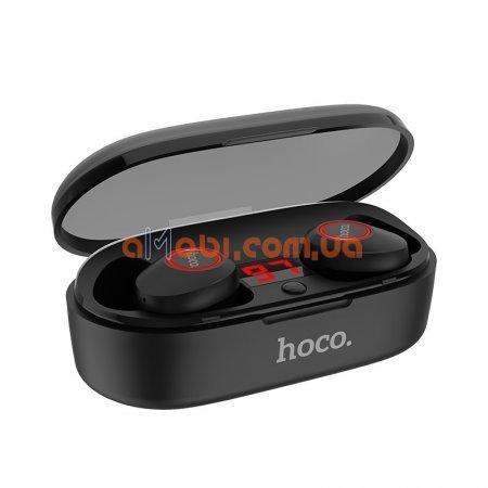 Беспроводные Bluetooth наушники Hoco ES24 Black