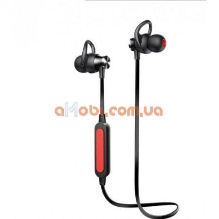 Беспроводные Bluetooth наушники Joyroom MG-DL1 Black