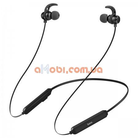 Беспроводные Bluetooth наушники Hoco ES11 Gray