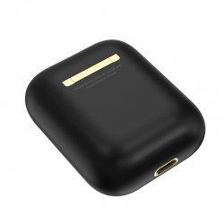 Беспроводные Bluetooth наушники Hoco ES28 Black