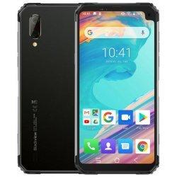 Мобильный телефон Blackview BV6100 3/16 Gb Silver