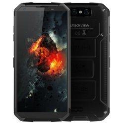Мобильный телефон Blackview BV9500 Plus 4/64 Gb Black