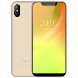 Мобильный телефон Blackview A30 2/16 Gb Gold
