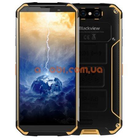 Мобильный телефон Blackview BV9500 Plus 4/64 Gb Yellow