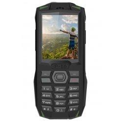 Мобильный телефон Blackview BV1000 Green