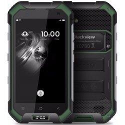 Мобильный телефон Blackview BV6000 3/32 Gb Green