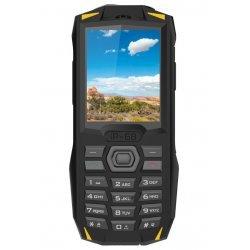 Мобильный телефон Blackview BV1000 Yellow