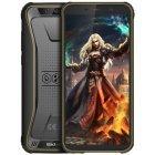 Мобильный телефон Blackview BV5500 Pro 3/16 Gb Yellow