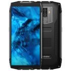 Мобильный телефон Blackview BV6800 Pro 4/64 Gb Black