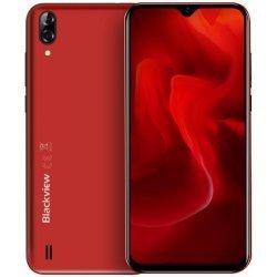 Мобильный телефон Blackview A60 1/16 Gb Red