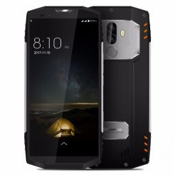 Мобильный телефон Blackview BV9000 Pro 6/128 Gb Black-Silver