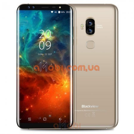 Blackview S8 4/64 Gb Gold