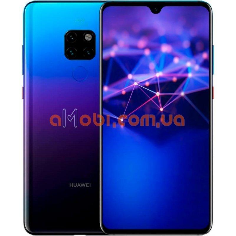 Копия Huawei Mate 20 Pro 6/128GB Тайвань + Чехол и защитное стекло