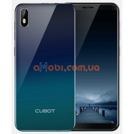 Мобильный телефон Cubot J5 2/16 Gb Gradient