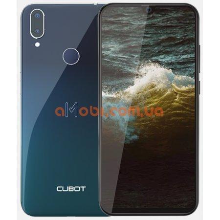 Мобильный телефон Cubot R19 3/32 Gb Gradient