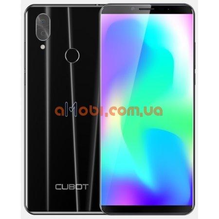 Мобильный телефон Cubot X19 4/64 Gb Black