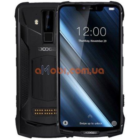 Мобильный телефон Doogee S90 4/64 Gb Black mAh