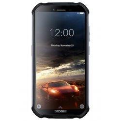 Мобильный телефон Doogee S40 3/32 Gb Black