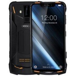 Мобильный телефон Doogee S90 6/128 Gb Orange + PowerBank на 5000 мАч