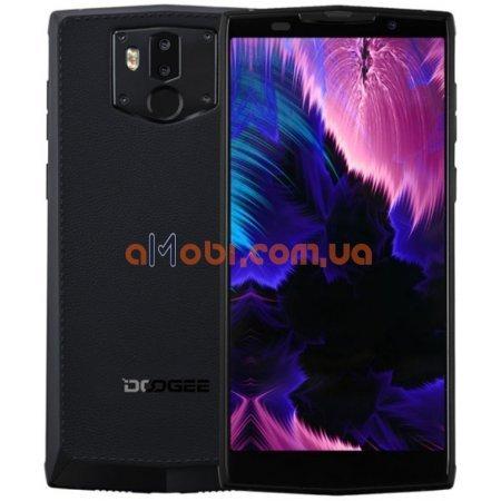 Мобильный телефон Doogee BL9000 6/64 Gb Black