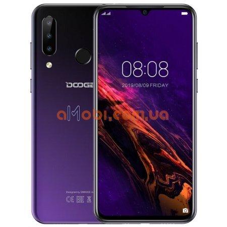 Мобильный телефон Doogee N20 4/64 Gb Purple