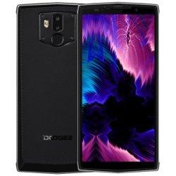 Мобильный телефон Doogee BL9000 6/64 Gb Silver