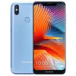 Мобильный телефон Doogee BL5500 2/16 Gb Lite Blue