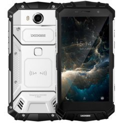 Мобильный телефон Doogee S60 Lite 4/32 Gb Silver