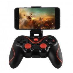 Беспроводной джойстик геймпад Terios X3 Bluetooth для смартфона, Android, Tv Box, iOS