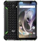 Мобильный телефон Homtom ZOJI Z33 3/32 Gb Green