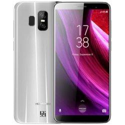 Мобильный телефон Homtom S7 3/32 Gb Silver