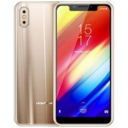 Мобильный телефон Homtom H10 4/64 Gb Gold
