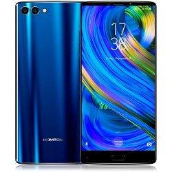 Мобильный телефон Homtom S9 Plus 4/64 Gb Blue