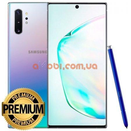 Копия Samsung Galaxy Note 10 Plus Корейский + Чехол