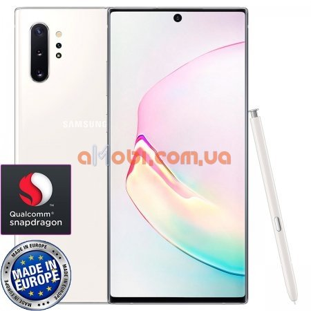 Копия Samsung Galaxy Note 10 Польский + Чехол