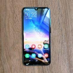 Копия Samsung Galaxy Note 20 чехол + стекло