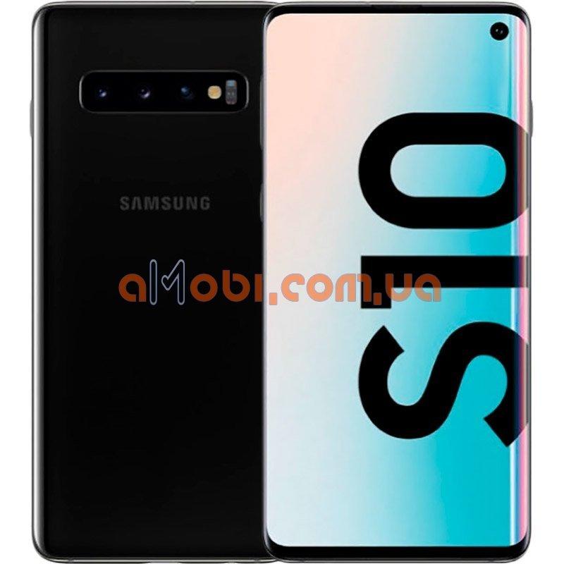 Копия Samsung Galaxy S10 6/64GB Корея (наушники AKG в комплекте)